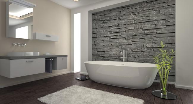 badgestaltung bilder | huboonline, Hause ideen